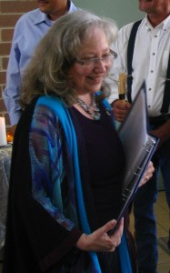 Colleen Good ~ Funeral Celebrant and Officiant